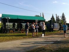 Svojkovické vítání léta s vínem