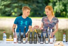Vínování 2021